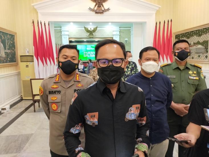 Bima Arya Sebut Ada Salah Satu Kementerian Sengaja Ganggu Penyelesaian Konflik GKI Yasmin, Siapa?