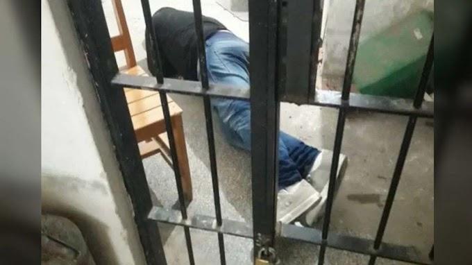 Fue a denunciar una fiesta clandestina y terminó preso