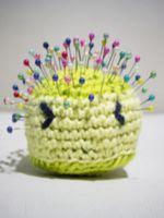 patron gratis alfiletero de crochet