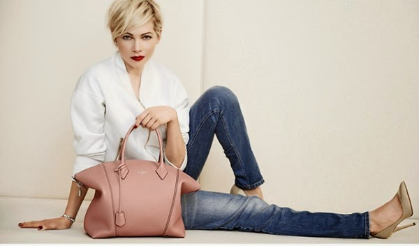 Michelle-Williams-Louis-Vuitton-Lockit-Bag