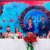'Aqui na Band' reúne elenco da emissora em almoço especial de Natal