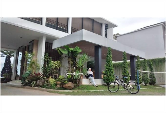 Givency One, Rumah Impian Kaum Millenial