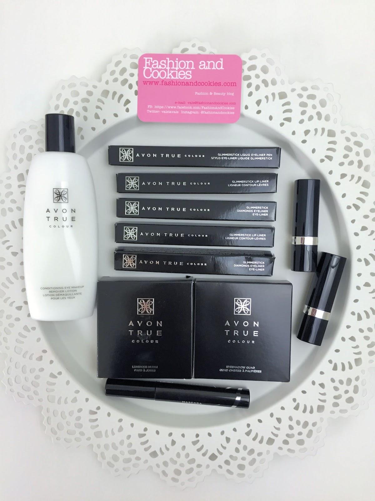 Avon #allascopertadiavon collezione makeup True Colour su Fashion and Cookies beauty blog, beauty blogger