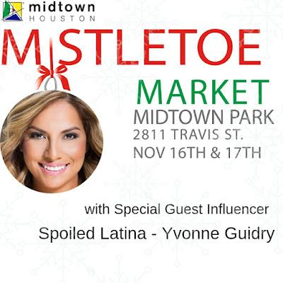 Midtown Mistletoe Market - Houston