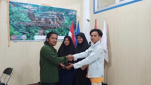 IKL UNIB | Mubes BSTC Sukses, Prasetyo Dwi Apriadi Terpilih Sebagai Ketua Umum 2019/2020