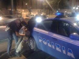 Contesta il controllo della Polizia e spintona agente. A Foggia arrestato straniero