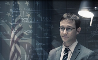 5 Myths About Edward Snowden The Movie Reinforces