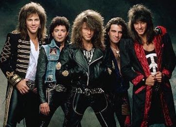 Download Mp3 Album Lagu Bon Jovi Lengkap
