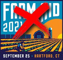 Neil Young cancelt Farm Aid 2021