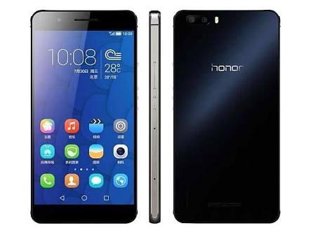 Huawei Honor 6 Plus Stock Rom Download