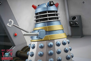 Custom Mission of Doom Dalek 11