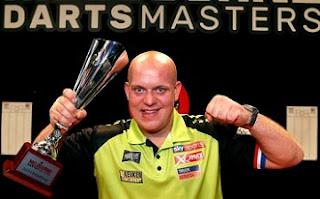 2020 Ladbrokes Masters darts Schedule: Play of order, date, times.
