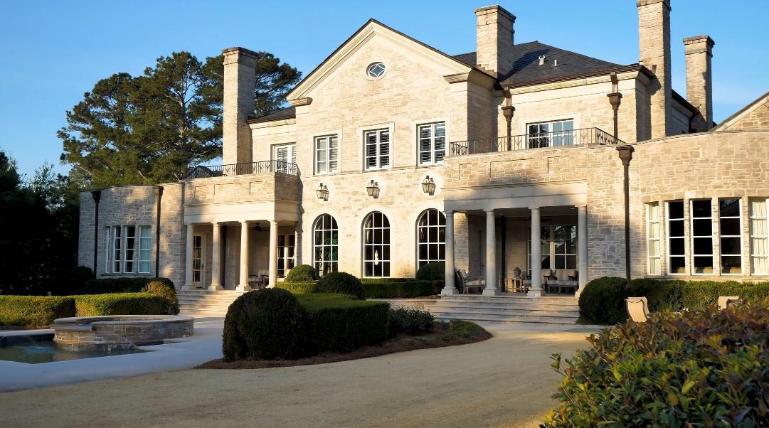 61 Interior Design Photos vs. 151 Atlanta Country Club Dr SE, Marietta, GA