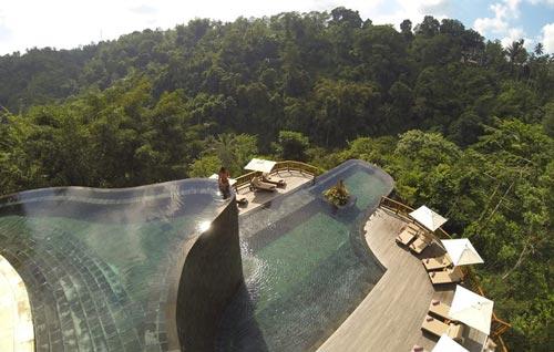 Ubud Bali Peringkat 3 Kota Terbaik di Dunia untuk Travel Blogger