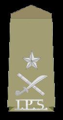 पुलिस महानिरीक्षक और विशेष पुलिस महानिरीक्षक (Inspector General of Police) [IGP / SIGP]