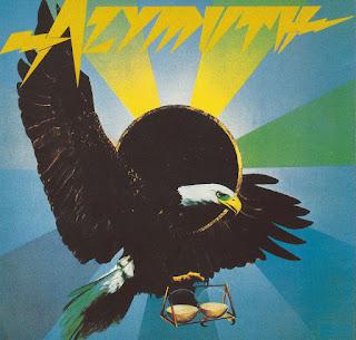 Azymuth - 1977 - Águia Não Come Mosca