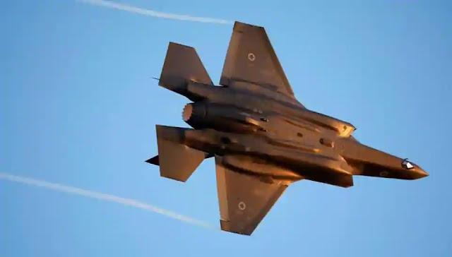 US' F-35