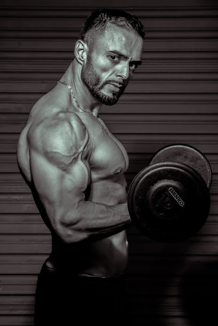 Best Supplements For Muscle Gain And Strength Training