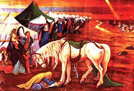 मुहर्रम क्यों मनाया जाता है जानिए इतिहास
