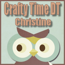 Crafty Time Blog