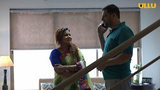 Download Yeh Kaisa Rishta Part 1 (Charmsukh) 2021 Ullu Web Series 720p WEB-DL    Moviesbaba 1
