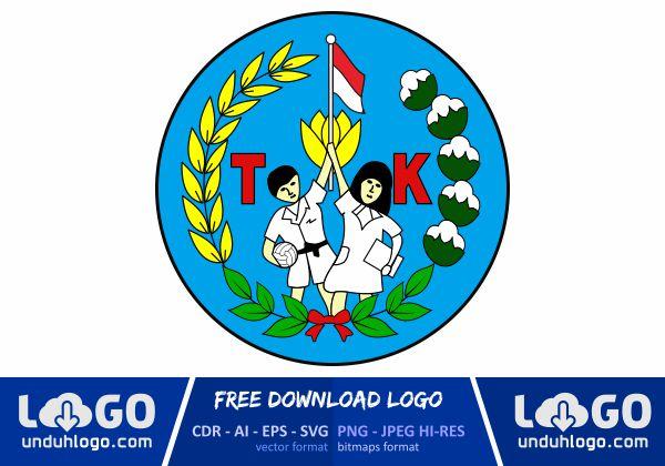 Logo Taman Kanak-kanak