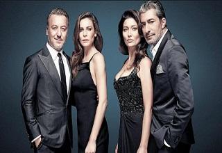 مسلسل حطام 3 Paramparça الجزء الثالث الحلقة 15 مترجمة للعربية