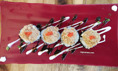 sushie murah di Sidoarjo