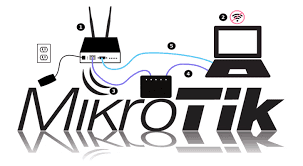 Pengenalan Mikrotik Administrasi Infrastruktur Jaringan