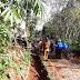Pembangunan Drainase Di Desa Cimanggu Realisasi Bantuan Dinas Perkim Kabupaten Sukabumi