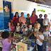 Secretaria de Educação entrega brinquedos, kits pedagógicos e educativos, para as crianças da creche Casulo Odete Farias Brasileiro em Igaracy