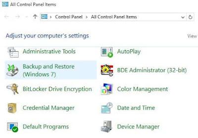 cara mengatur tanggal di laptop windows 10