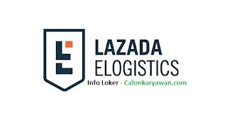 Lazada ELogistics (LEL Express)