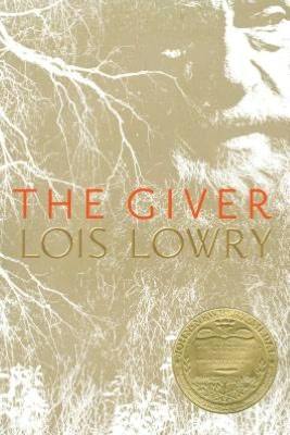 The giver lois lowry book