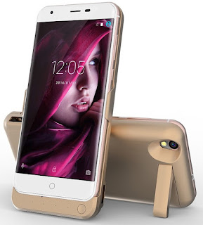 The latest K series model that hits the Malaysian market is the Oukitel  K7000 that offers a massive 7 e9c04c0e7b