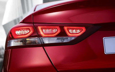 New 2017 Hyundai Elantra Rear Led tail light Hd Photos
