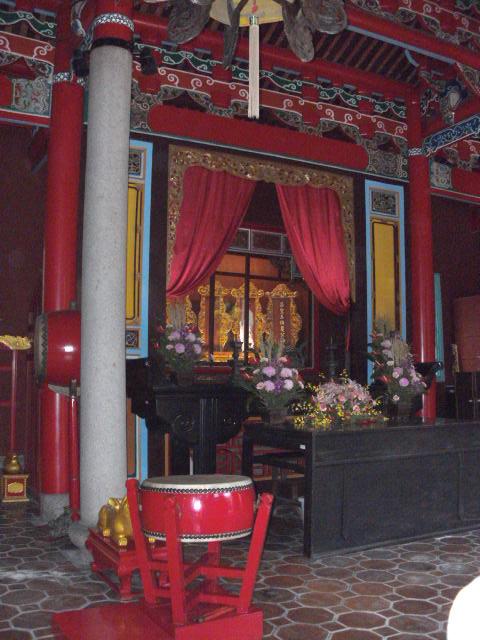 temple taiwanais