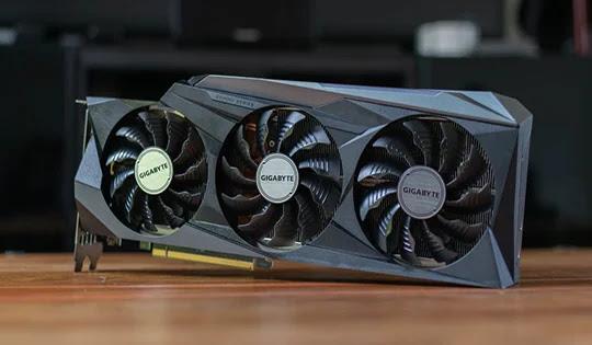 Test du Nvidia GeForce RTX 3090