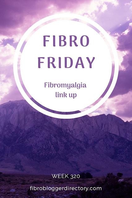 Fibro Friday week 320