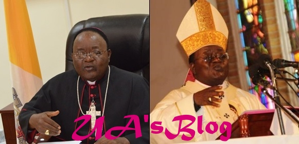 Catholic Archbishop Proposes Deduction Of Tithe From Workers' Salaries