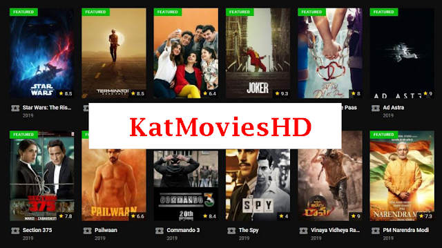 KatmoviesHD-  2020 Free HD Movies Download Katmovies hd