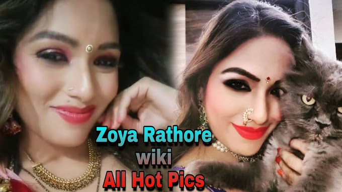 Zoya Rathore Biography/Wiki All Hot Pics - BoitaPicSel