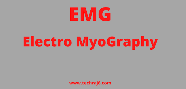 EMG full form, What is the full form of EMG