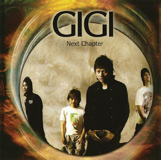 GIGI - Next Chapter