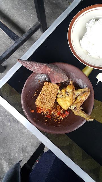 Mbok Jayus Malang - Piridifoodies Food Blogger Malang