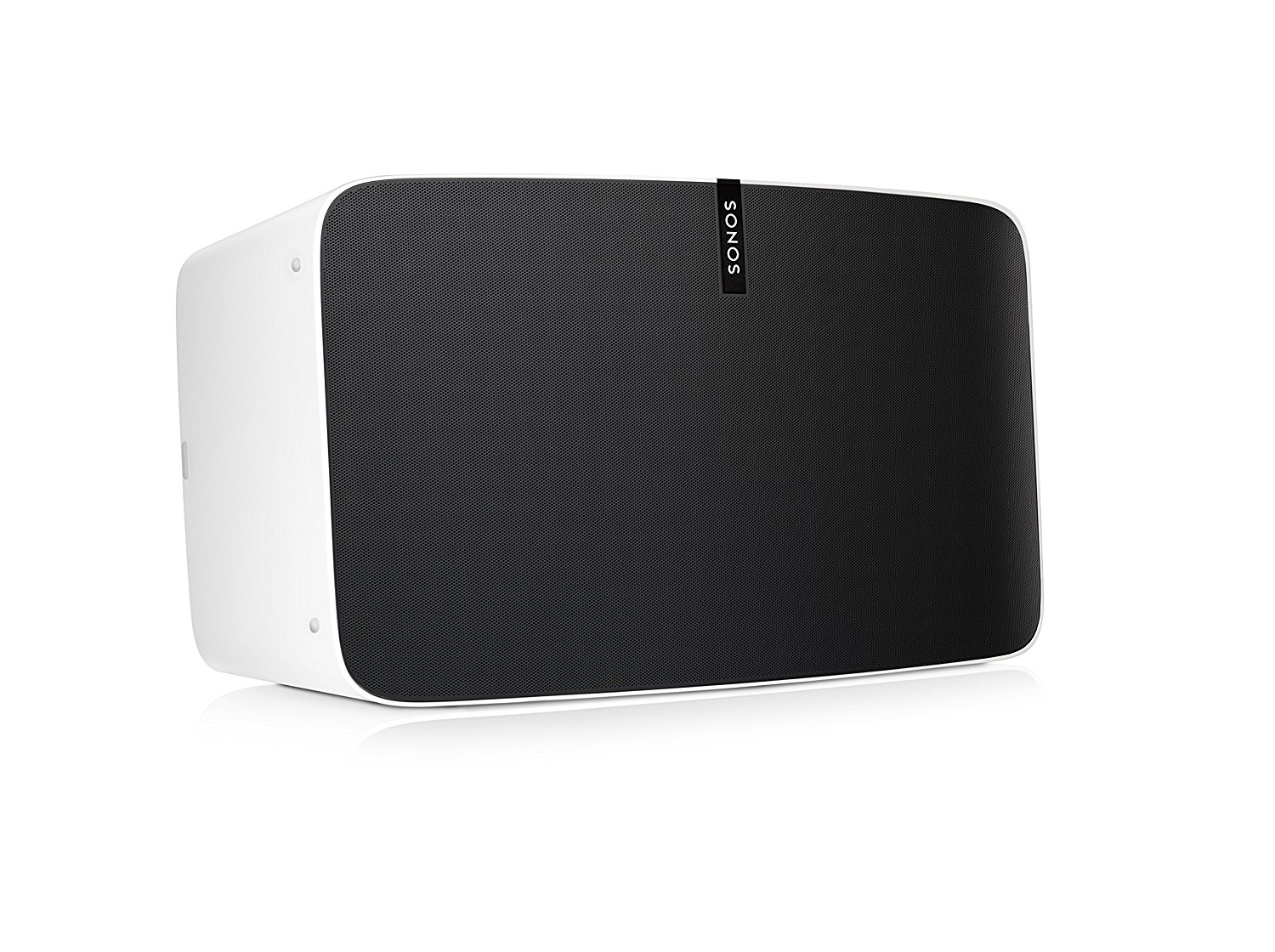 play 5 sonos impianto audio multistanza