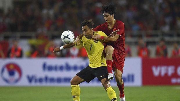 Team Vietnam Diseubut Akan Sangat Mudah Melawan Timnas Indonesia 2019