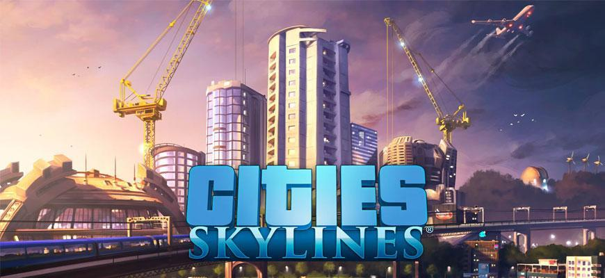 Cities: Skylines free to download