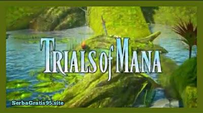 Spesifikasi PC untuk Trials of Mana
