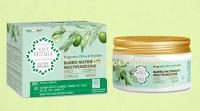 Logo Con un click vinci gratis Burro Nutriente multifunzione Hanorah